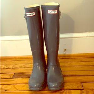 Women's Original Tall Hunter Rain Boots